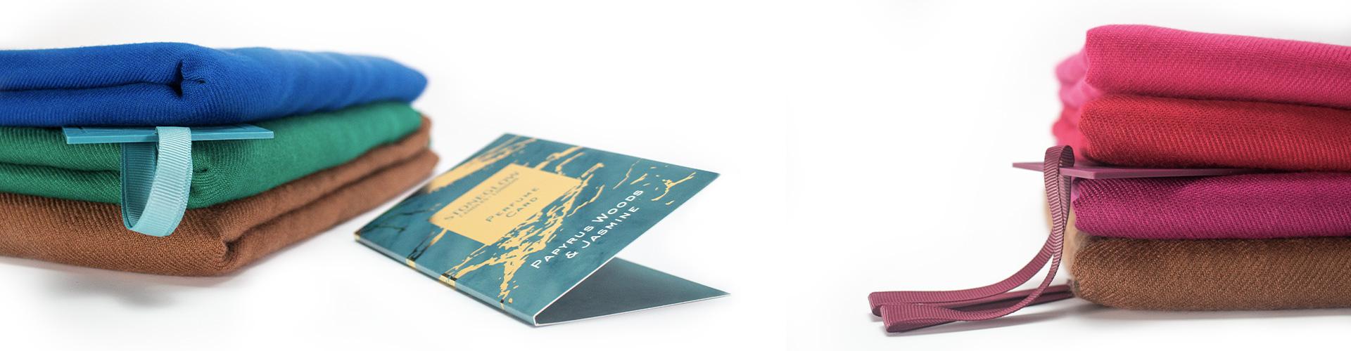 Парфюмни карти