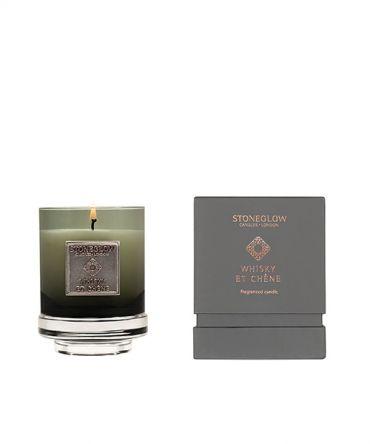 Луксозна ароматна свещ, подходящ романтичен подарък за мъж