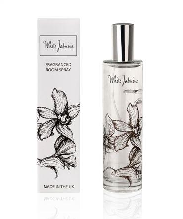 Ароматизиращ спрей за стая White Jasmine