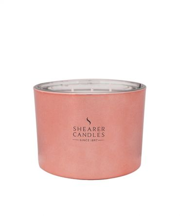 Ароматна свещ Rose Gold Cerise Multiwick