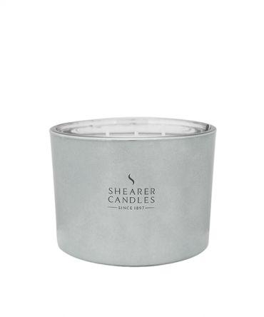 Ароматна свещ Silver Neroli Multiwick