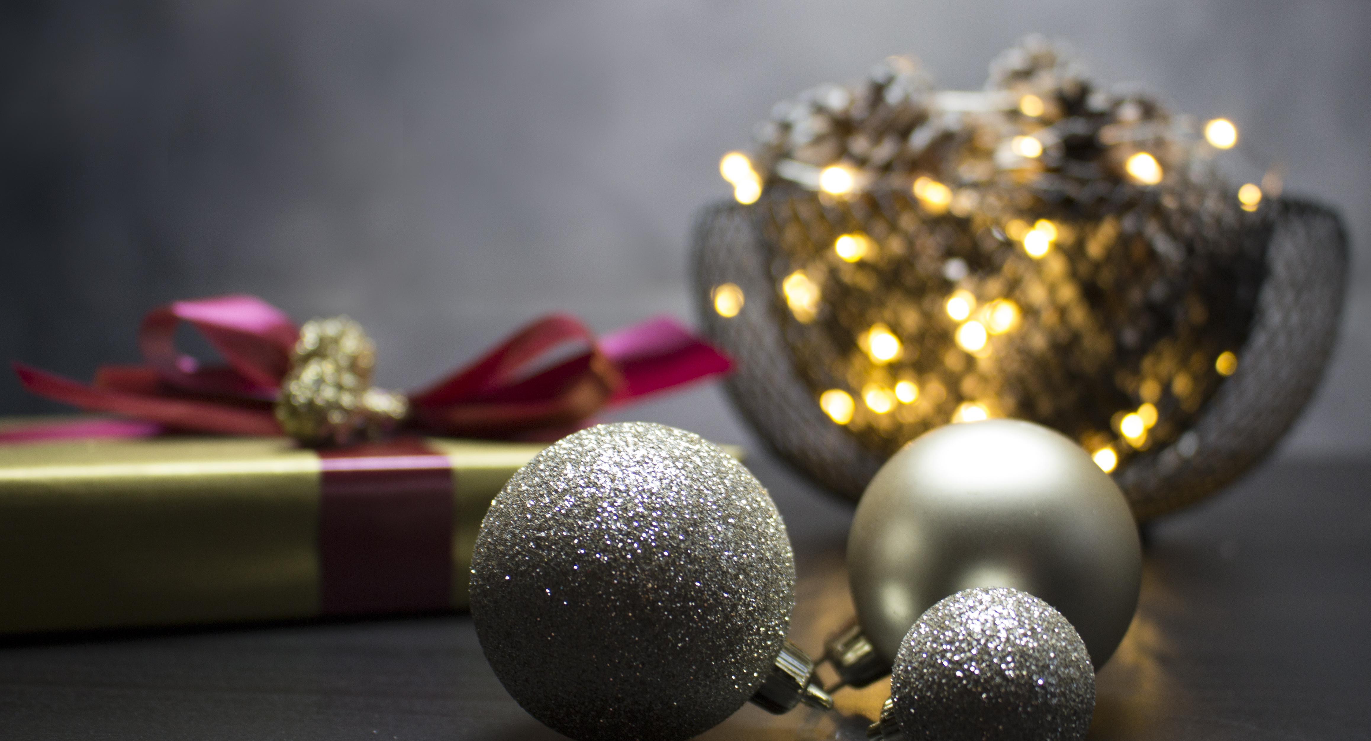 15 Идеи за Коледни декорации