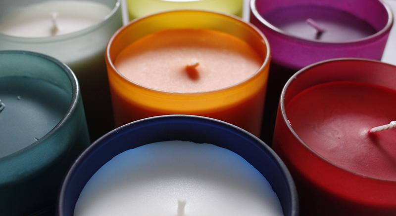 Как да изберем най-подходящите ароматни свещи онлайн?